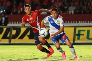 Puebla y Veracruz, dos equipos que suelen condenarse al descenso