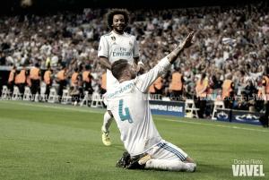 Madridistas nominados al Balón de Oro 2017: Sergio Ramos