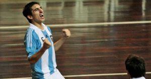El Santiago Futsal 2014/2015 coge forma