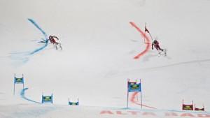 Sci Alpino, Gigante Parallelo: in Alta Badia è festa Norvegia, Jansrud precede Svindal