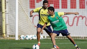 Villareal, due giocatori in uscita