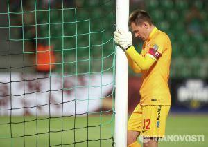 Résumé 3ème Journée Russian PL : Le Spartak coule à Krasnodar