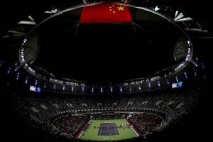 Shangai espera campeón