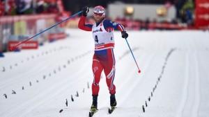 Tour de Ski 2016, 2° tappa: la legge di Sundby e Johaug