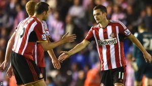 Capital One Cup review: escono QPR ed A.Villa, bene Sunderland e Stoke