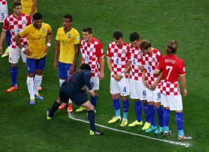 Los árbitros podrán hacer uso del 'spray 9.15' en Segunda B