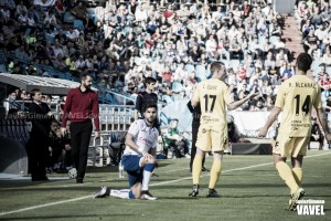 Ángel se reconcilia con el gol