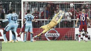 Manchester City - Bayern Múnich: órdago citizen a la grande