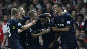 Capital One Cup: esce l'Arsenal, si salva il Liverpool dopo 30 rigori