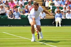 Wimbledon: Stan Wawrinka Cruises In Victory Over Joao Sousa