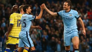 Capital One Cup match preview : Manchester City vs Newcastle United