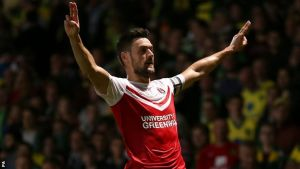 SkyBet Championship Round-Up: 30th September/1st October