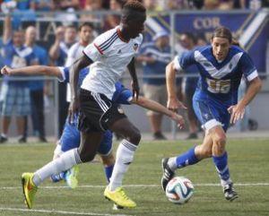 Valencia Mestalla - CF Badalona: la necesidad de ganar o ganar para soñar