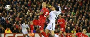 Champions League preview: Real Madrid vs Liverpool