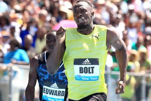 Atletica, Diamond League: Bolt delude, Rudisha di classe