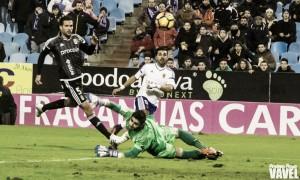 Ángel Rodríguez, el mejor frente al Rayo según la afición