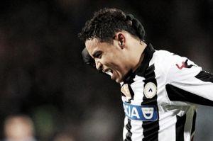 Luis Muriel no va con la Sampdoria
