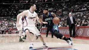 Hornets y Clippers jugarán dos partidos de pretemporada en China