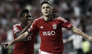 Benfica - Leixões: rotaciones y continuar la buena racha