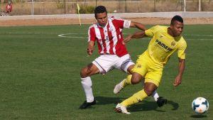 El Villarreal aprovecha el parón liguero para ultimar su puesta a punto