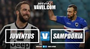 Juventus, la Samp per dimenticare il Real e prendersi il campionato