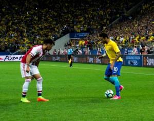 Novo Neymar: o brilho de um capitão cada vez mais maduro