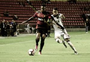 Em desvantagem, Ponte Preta decide vaga contra Sport pela Sul-Americana