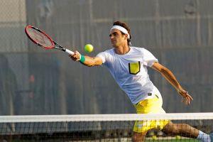 ATP Toronto: passeggia Federer, avanti Fognini e Wawrinka