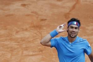 Coppa Davis, l'Italia riparte con l'Argentina. Sfida a febbraio
