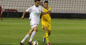 Rojas, nuevo fichaje de la SD Huesca