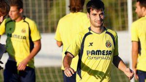 """Manu Trigueros: """"Nos vamos muy contentos de casa y con una motivación muy grande"""""""