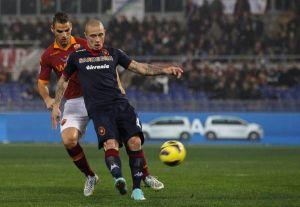 Diretta Roma - Cagliari, live della partita di Serie A