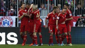 J29: Le Bayern célèbre, Mourinho prend note, mauvaise opération pour Schalke et le rêve de Fribourg