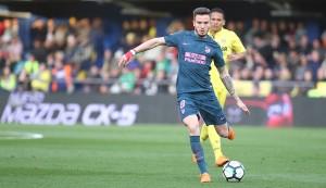 اتليتكو مدريد يسقط من فياريال ويبتعد عن ملاحقة برشلونة