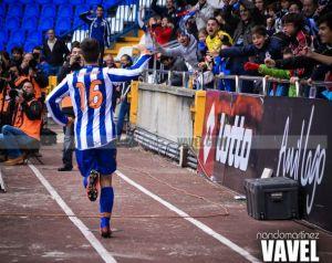 """Luisinho: """"En Riazor debemos conseguir la victoria"""""""