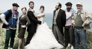 Arranca en Cataluña el rodaje de la secuela de 'Ocho apellidos vascos'
