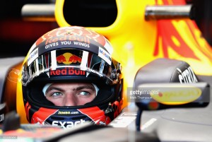 Azerbaijan GP: Red Bull and Verstappen superior in FP1