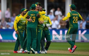 England vs South Africa: Brilliant death bowling sees Proteas level T20 series and set up exciting decider