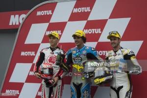Moto2: Win number 5 for Morbidelli