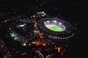 Euro 2020: finale a Wembley, sorride anche Roma