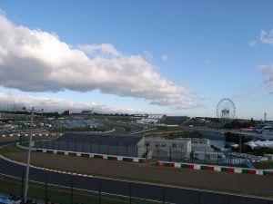 Il Giappone pronto ad accogliere la Formula 1: anteprima e orari tv