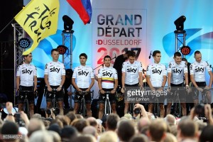 Tour de France 2017: Teams to watch