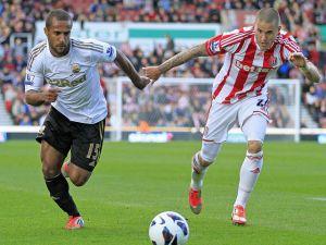 Stoke City - Swansea City: realidades opuestas