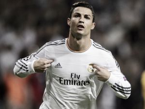 Cristiano Ronaldo, finalista del Balón de Oro 2013