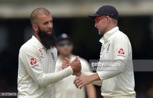South Africa's resistance quelled as England assert dominance at Lord's