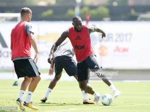 José Mourinho hints at Rashford/Lukaku partnership after resounding Galaxy victory