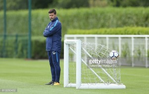 Mauricio Pochettino unfazed by rivals in the transfer market despite Tottenham's lack of business