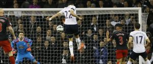 Tottenham 3-2 Swansea: Late Swansea surge not enough for draw at White Hart Lane