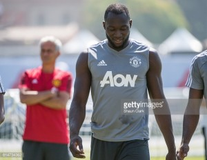 Lukaku's Premier League experience was key in signing, admits Jose Mourinho
