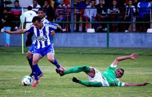 La Ponferradina mide el nivel del Atlético Astorga